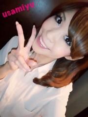 宇佐見ゆう 公式ブログ/メイクアップ研修 画像1