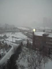 西尾夕紀  公式ブログ/雪の降る街を〜(* ゜▽゜)ノ 画像1
