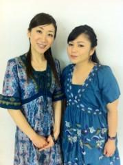 西尾夕紀  公式ブログ/ものまね放送おわったょ( ○´∀`○) 画像1