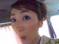 西尾夕紀  公式ブログ/やっぱり暑い(= ゜ω゜)ノ 画像1