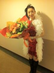 西尾夕紀  公式ブログ/2011-12-24 14:21:35 画像2