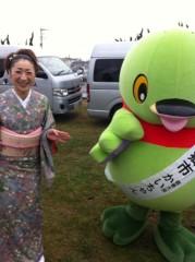 西尾夕紀  公式ブログ/コラボレーション▽・w・▽ 画像2