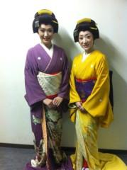 西尾夕紀  公式ブログ/2011〜2012 年‥(*' ▽'*) 画像1