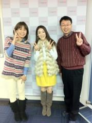 西尾夕紀  公式ブログ/大阪!!初舞台も。。( ≧▽≦) 画像2