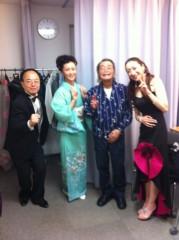 西尾夕紀  公式ブログ/2012-07-01 08:52:44 画像1