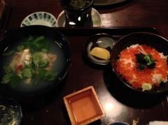西尾夕紀  公式ブログ/まんずまんず♪( ´▽`) 画像3