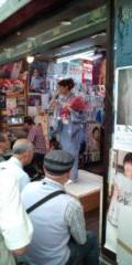 西尾夕紀  公式ブログ/暑い中ヾ(^ ▽^)ノ 画像2