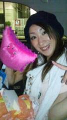 西尾夕紀  公式ブログ/久々に裏の顔!! 画像1