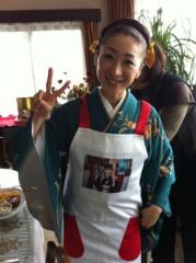 西尾夕紀  公式ブログ/2012-03-12 17:01:01 画像2