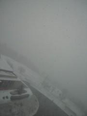 西尾夕紀  公式ブログ/雪です。。(* ´∀`) 画像2