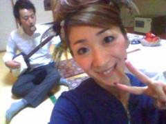 西尾夕紀  公式ブログ/試してみたよ(* ⌒▽⌒*) 画像1