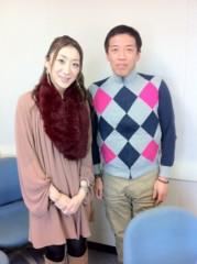 西尾夕紀  公式ブログ/昨夜の金沢は…▽・w・▽ 画像3