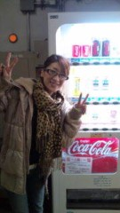 西尾夕紀  公式ブログ/ものまね(^o^) 。 画像2