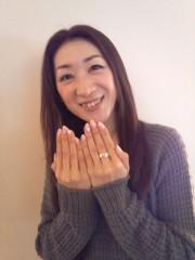 西尾夕紀  公式ブログ/今夜は。ものまね(^O^) 画像3