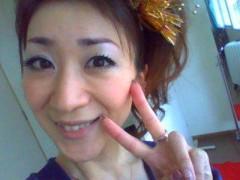 西尾夕紀  公式ブログ/2011年ヘアーランキング1 位(^-^)v 画像1