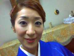 西尾夕紀  公式ブログ/一年ぶり☆ 画像1