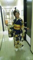 西尾夕紀  公式ブログ/NHK歌謡コンサート(*^ ▽^*) 画像1