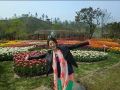 西尾夕紀  公式ブログ/韓国ロケパート2( ´ ▽ ` )ノ 画像1