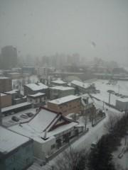 西尾夕紀  公式ブログ/雪の降る街を〜(* ゜▽゜)ノ 画像2