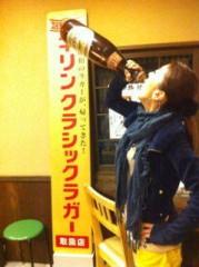 西尾夕紀  公式ブログ/姫路の夜(o^_^o) 画像3