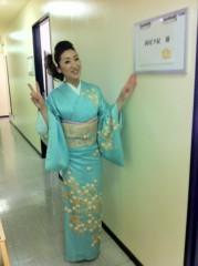 西尾夕紀  公式ブログ/終わっちゃいましたね(* ´▽`*) 画像1