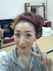 西尾夕紀  公式ブログ/3日目迎えてます!!(^_-) 画像3
