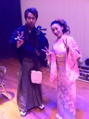 西尾夕紀  公式ブログ/今日の締めは・・・(^^)/~~~ 画像3