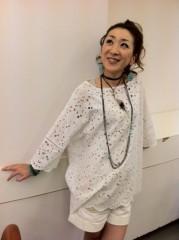 西尾夕紀  公式ブログ/2012-03-09 10:38:40 画像2