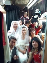 西尾夕紀  公式ブログ/2011-12-29 23:14:28 画像2