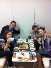 西尾夕紀  公式ブログ/2011〜2012 年‥(*' ▽'*) 画像2
