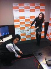 西尾夕紀  公式ブログ/楽しかったよp(^-^)q 画像1