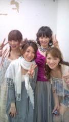 西尾夕紀  公式ブログ/春のものまね(^o^) 。 画像2