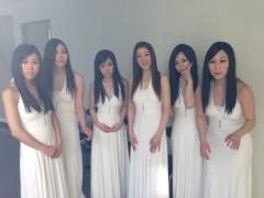 西尾夕紀  公式ブログ/ものまね(^ з^)-☆Chu !! 画像1