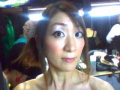 西尾夕紀  公式ブログ/昨夜のお祭り!?(^-^)v 画像1