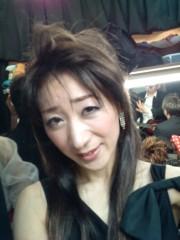 西尾夕紀  公式ブログ/今夜の私。。 画像1