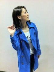 西尾夕紀  公式ブログ/ものまね突破したよ♪ 画像1