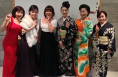 西尾夕紀  公式ブログ/BS日本のうた収録!! 画像2