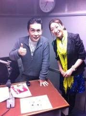 西尾夕紀  公式ブログ/ラジオ日本〜(^ з^)-☆Chu !! 画像3