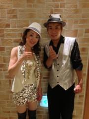 西尾夕紀  公式ブログ/福島のパーティー(^ з^)-☆Chu !! 画像1