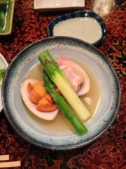 西尾夕紀  公式ブログ/美味しかったぁ 画像1