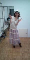 西尾夕紀  公式ブログ/お久しぶりになっちゃった( ≧∀≦) 画像1