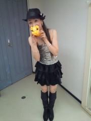 西尾夕紀  公式ブログ/2011-11-22 01:08:01 画像1