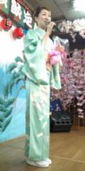 西尾夕紀  公式ブログ/こんばんは(^_-) 画像3