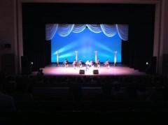 西尾夕紀  公式ブログ/2012-07-01 08:52:44 画像2
