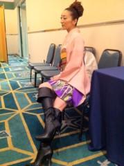 西尾夕紀  公式ブログ/週末は。。(^_-) 画像1