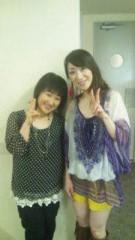 西尾夕紀  公式ブログ/ものまねリハーサル☆ 画像1