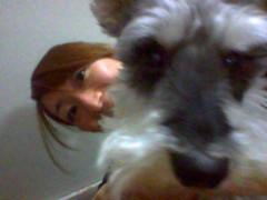 西尾夕紀  公式ブログ/愛してます( ≧∀≦) 画像1