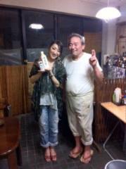 西尾夕紀  公式ブログ/またハマってます… 画像3