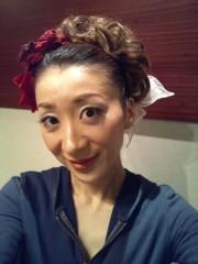 西尾夕紀  公式ブログ/すっぴんからバッチリメイクまで…(*_*) 画像2