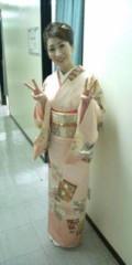 西尾夕紀  公式ブログ/「おさらば故郷さん」 画像1